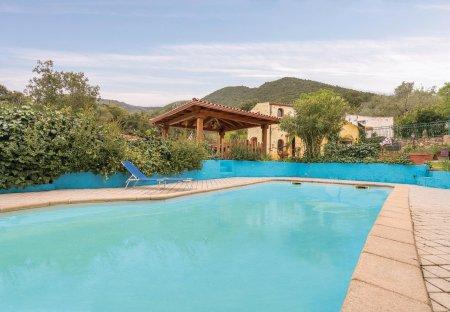 Villa in Orgosolo, Sardinia: DIGITAL CAMERA