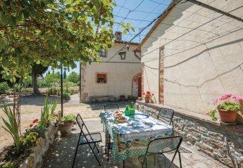 Villa in Sarteano, Italy