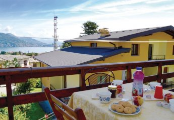Apartment in Baveno, Italy