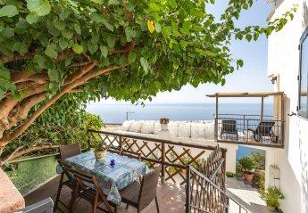 Apartment in Furore, Italy