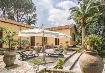 Villa in Patti, Sicily