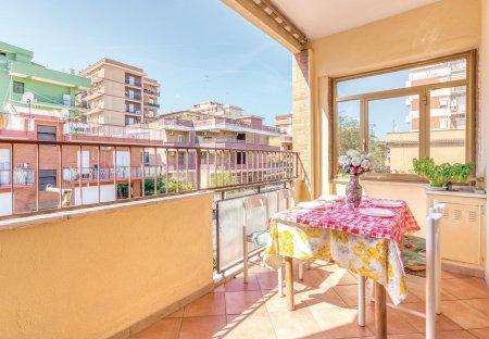 Apartment in Ladispoli, Italy