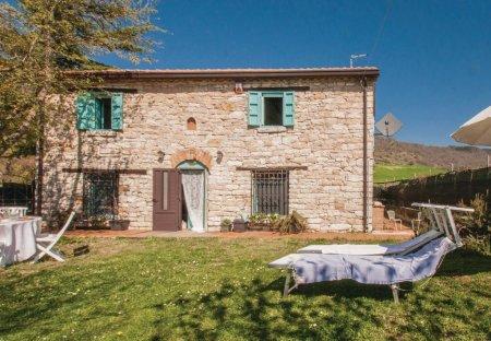 Villa in Monte Grimano Terme, Italy