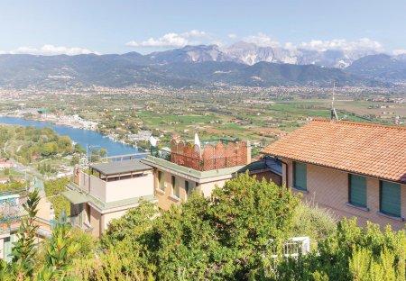 Apartment in Monte Marcello-Belvedere, Italy