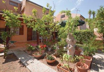 Apartment in Arboriamar, Sardinia