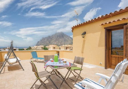 Villa in Baglio Vultaggio, Sicily