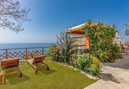 Villa in Furore, Italy
