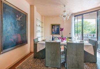Villa in Italy, Gabicce Mare