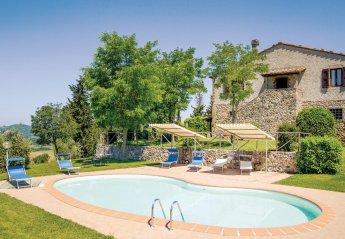 Villa in Italy, Radicondoli