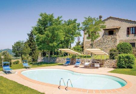 Villa in Radicondoli, Italy