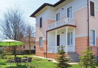 Villa in Italy, Castelletto Sopra Ticino