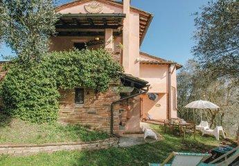 Villa in San Miniato, Italy