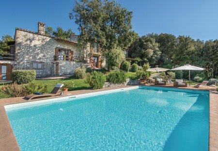 Villa in Narni, Italy