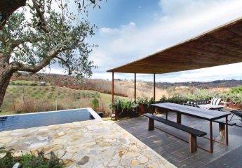 Villa in Murci, Italy