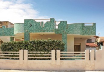 Villa in Punta Braccetto, Sicily