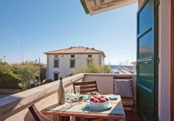 Apartment in Italy, Rosignano Solvay-Castiglioncello