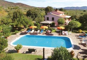 Villa in Castiglione della Pescaia, Italy: DCIM\100MEDIA\DJI_0081.JPG