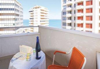 Apartment in Misano Adriatico, Italy