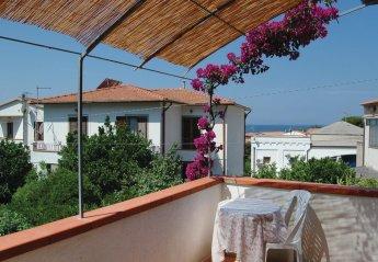 Villa in Italy, Pomonte