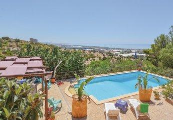 Villa in Ragusa, Sicily