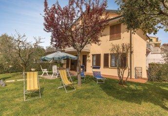 Apartment in Guardistallo, Italy