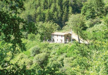 Villa in Barga, Italy