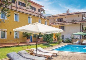 Villa in Sant'Eustachio, Italy