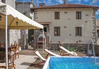 Villa in Italy, Vallico di Sopra