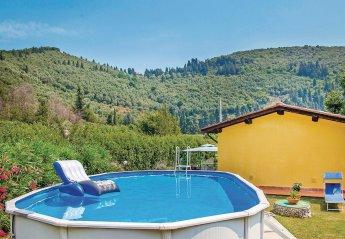 Villa in Vecchiano, Italy