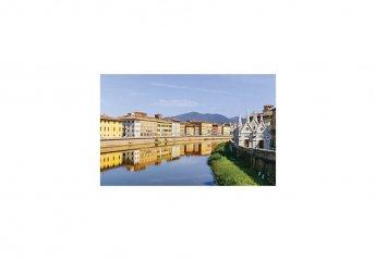 Apartment in Pisa, Italy