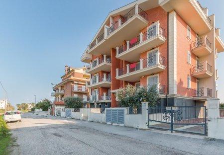 Apartment in Martinsicuro, Italy