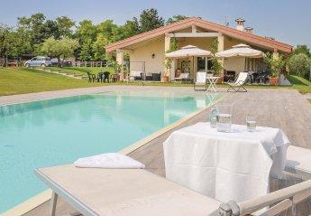 Apartment in Italy, Ponti sul Mincio