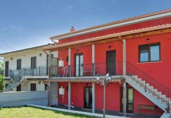 Apartment in Italy, Paliano