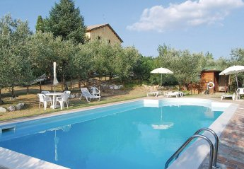Apartment in Italy, Montefalco