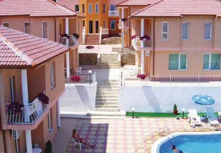 Villa in Golden Sands, Bulgaria