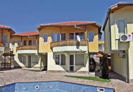 Villa in Karvuna, Bulgaria