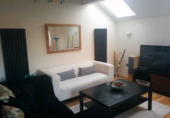 Apartment in Radcliffe North, England