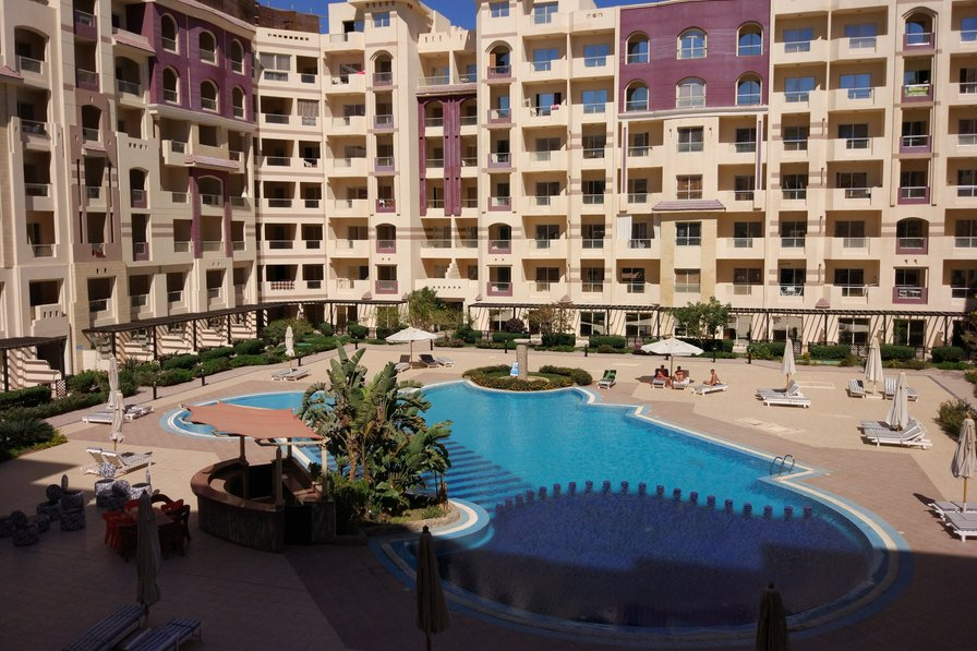 Apartments For Rent In Hurghada Egypt