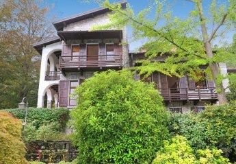 Villa in Italy, Vassena