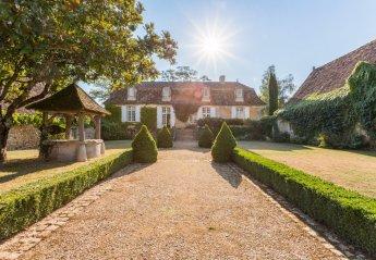 Villa in Liorac-sur-Louyre, France