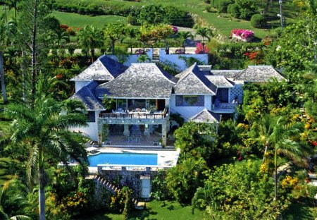 Villa in Mango Walk, Jamaica
