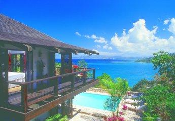 Villa in Montego Bay, Jamaica