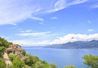 Villa in Italy, Brenzone sul Garda