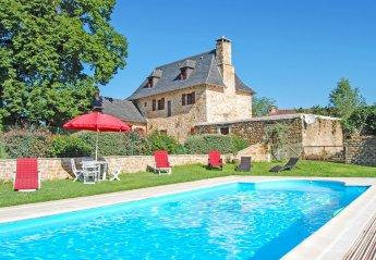 Villa in Les Coteaux Périgourdins, France
