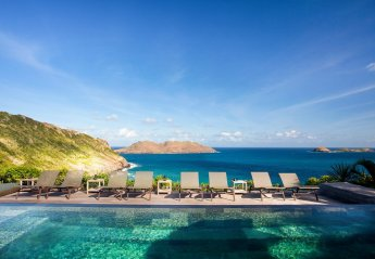 Villa in Saint Barthelemy, Saint Barthelemy