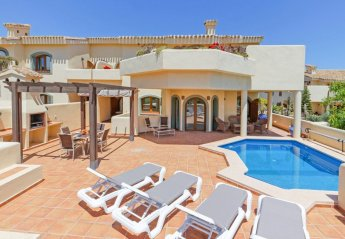 Villa in La Manga Club & Resort, Spain