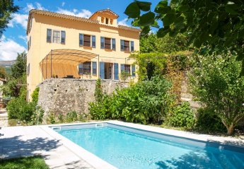 Villa in Saint-Francois, the South of France