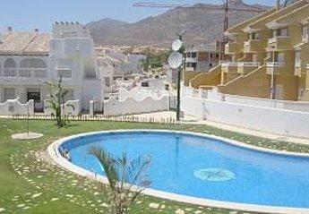 Apartment in Bolnuevo, Spain: Picture 1