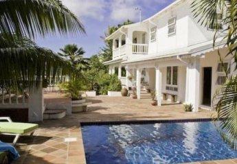 Villa in Saint Lucia, Cap Estate