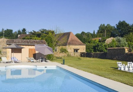Villa in Saint-Agne, France